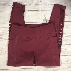 Victoria's Secret Victoria Sport Leggings Size M